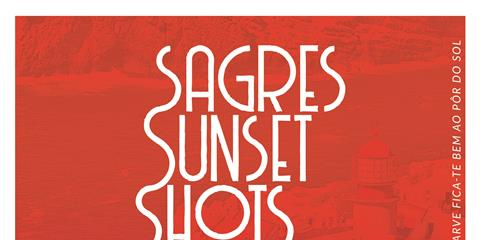"""Sagres Sunset Shots"""