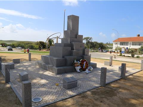 Vila do Bispo assinala Dia do Combatente